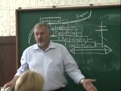 В Г Жданов   Восстановление зрения 2 часть