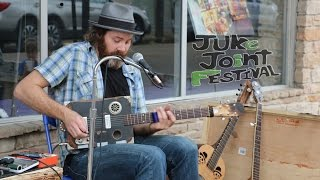 Juke Joint Festival in Clarksdale, Mississippi