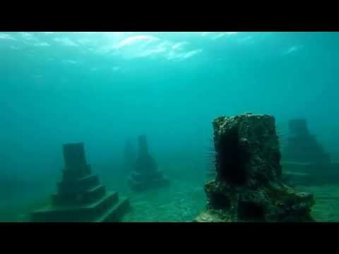 Dive Grenada   Artificial Reef Project in Grenada 2015