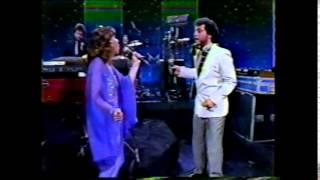Sergio Mendes Joe Pizzulo Leeza Miller 34 Live 34 1983