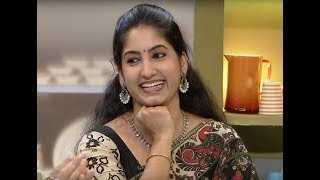 Annie's Kitchen with Serial Actress Sreekala | Fish Curry | #Annie's Kitchen [2018]