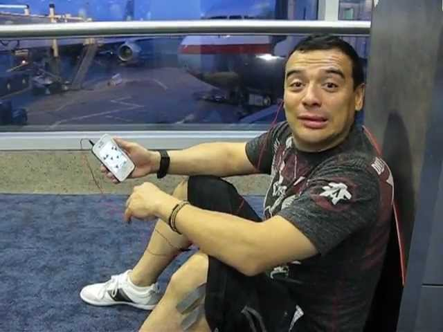 On The Road With Carlos Mencia - Toledo Ohio