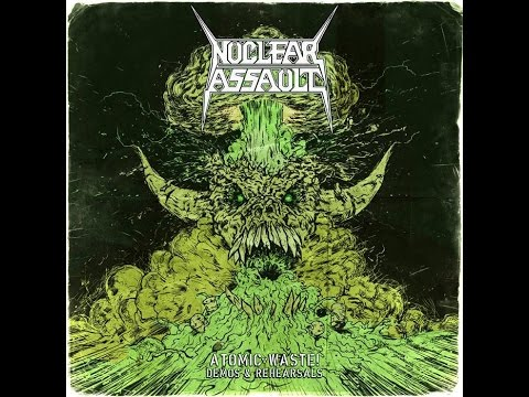 Nuclear Assault - Cross Of Iron