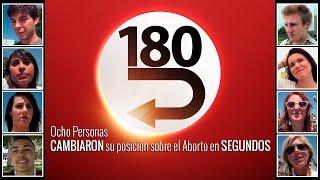 180 Película (Spanish Version)
