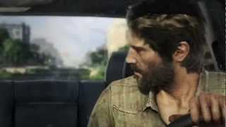 The Last of Us - The Last Of Us Trailer # 2 New Trailer