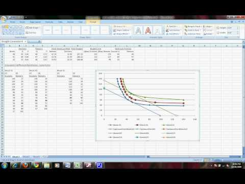 how to make an image curve in word