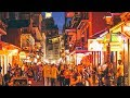 Bourbon Street in New Orleans, USA