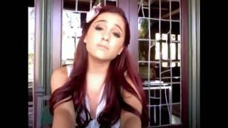 Watch Ariana Grande Rolling In The Deep video