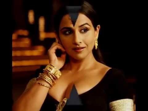 Bollywood Actress, Kerala's Vidya Balan Hot Pictures video