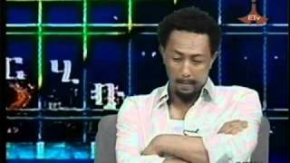 Ethiopian: Solomon Bogale - Arhibu Interview, Clip 1 Of 5