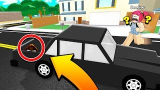 WORLDS WORST SEEKER! | ROBLOX HIDE AND SEEK with Jerome!