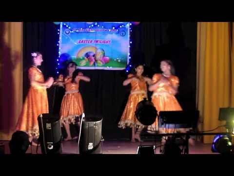 Easter Twilight 2011 - Hindi Fusion Dance