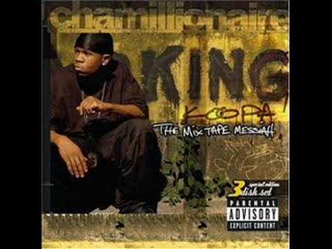 Chamillionaire - Who They Want