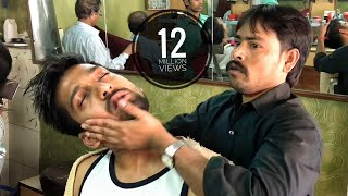 The Great Indian Head Massage (Neck Crack) | Episode 6 | ASMR