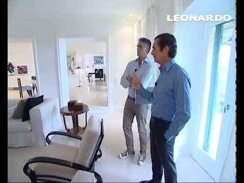 Le case di lorenzo a portofino dove il lusso di casa for Arredamenti delle case piu belle