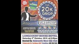 NCW GAA 20k Drop - Compilation