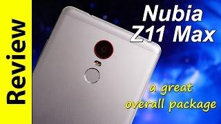 Buy nubia Z11 Max