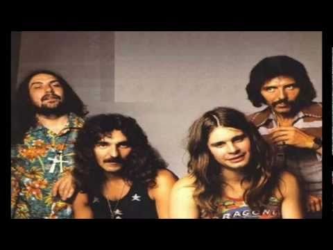 Black Sabbath - Sabbath, Bloody Sabbath 1