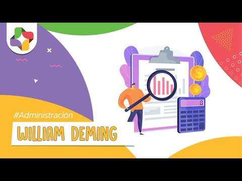 Administración de la Calidad Primera Parte (William Edwards Deming) - Administración - Educatina