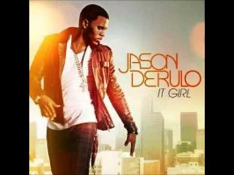 Jason Derulo - It Girl [original][hq].mp4 video