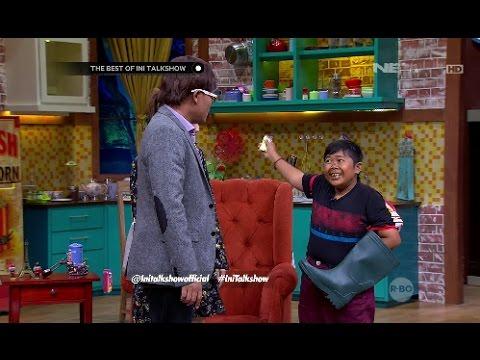 download lagu The Best Of Ini Talk Show - Adul Nyolong Lagi, Sule Marah-marah gratis