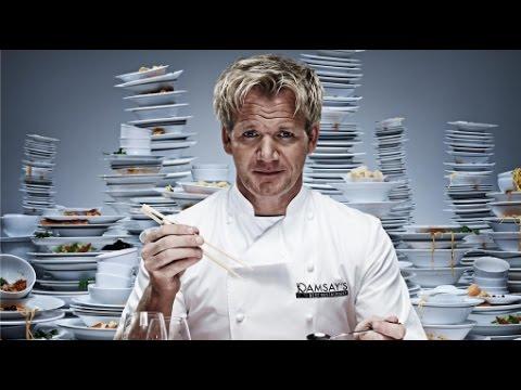5 chefs con mas estrellas michelin del mundo