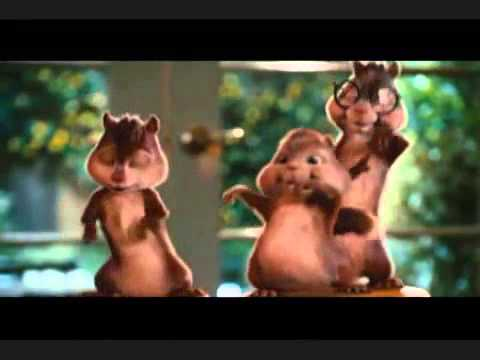 Chipmunks - Happy Birthday To You!!! video