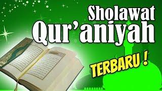 Lagu anak Islami Sholawat Qur'aniyah - Sholawat nabi merdu dan Indah