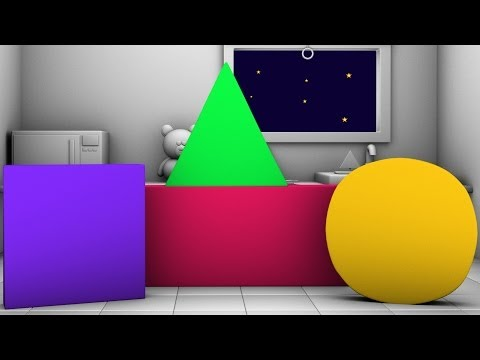 The Shapes Song