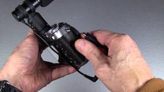Fujifilm X100S Accessories