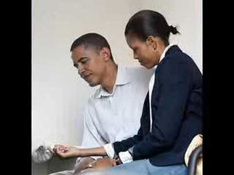 She s Got a Crush on Obama - Michelle Obama