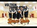 Voltron Space Jam