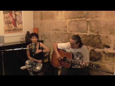 Etta James - I'd Rather Go Blind (diana Rouvas Cover) video
