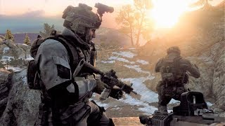Battle in the Mountains - Medal of Honor