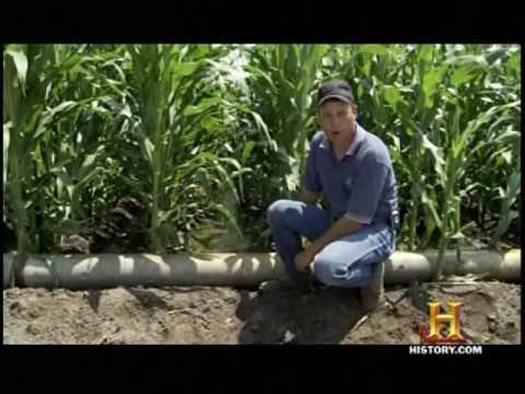 Irrigation for Agriculture