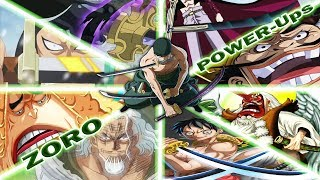 Zoro's New Powers: All New Potential Power Ups For Zoro In Wano Arc | One Piece Theory