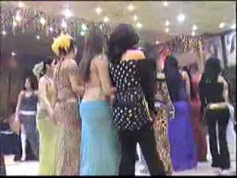 Hot Unseen Arabic High Class Girls mujra