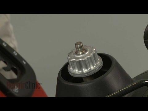 Steering Wheel Adapter - Craftsman Riding Lawn Mower