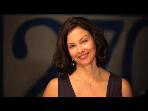 Ashley Judd: Early Vote Begins on October 22nd - OFA Wisconsin