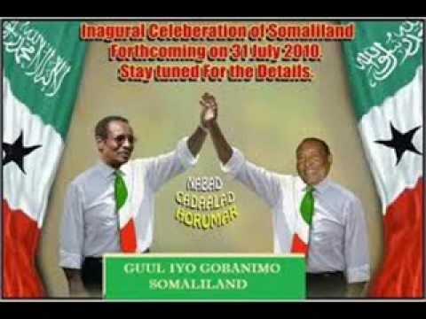 Heesta Somaliland Midigta ku Xoreyney Maandeeq  Muj Boobe Yuusuf Fanaaniinta Geeska