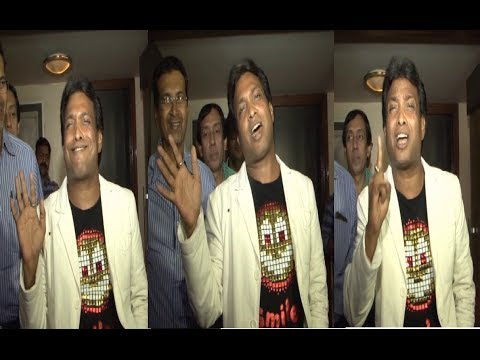 Sunil Pal does FUNNY MIMICRY of Arvind Kejriwal, Narendra Modi and Anna Hazare.