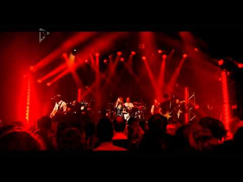Nadine Coyle - Red Light Live - At Koko London 1 Nov 2010