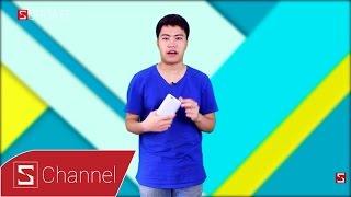 Video clip Schannel - S Update: Tổng hợp thông tin về LG G4: Liệu có là đối thủ của Galaxy S6, iPhone 6..?