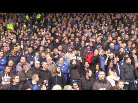 Sheffield Wednesday official video.