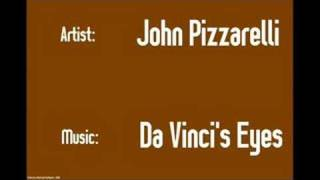 Watch John Pizzarelli Da Vincis Eyes video