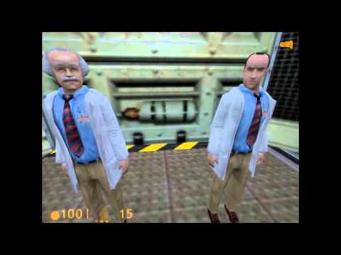 Half Life Part 1 The 