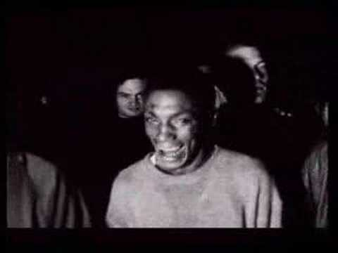 Tricky - Bad Things