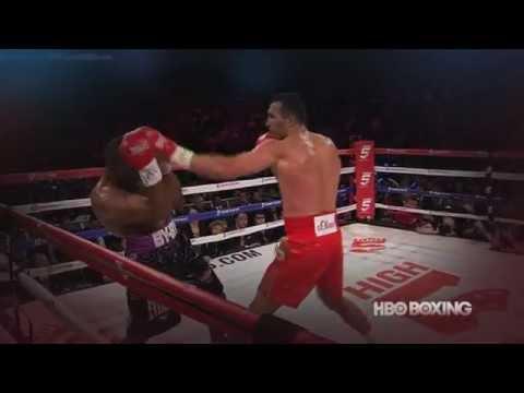 Wladimir Klitschko vs. Bryant Jennings Highlights: HBO World Championship Boxing