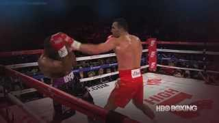 Wladimir Klitschko vs. Bryant Jennings Highlights: HBO World Championship Boxing