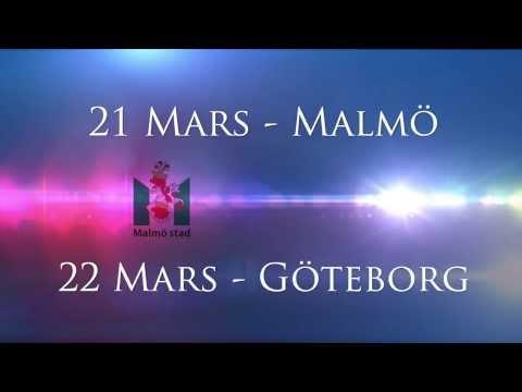 Arvin Moti - Edris Sedjadi - Hamid Taban Live in Sweden - Consert 2014 (HD)